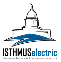 logo for Isthmus Electric